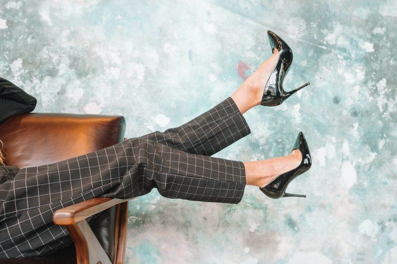eleganckie buty damskie