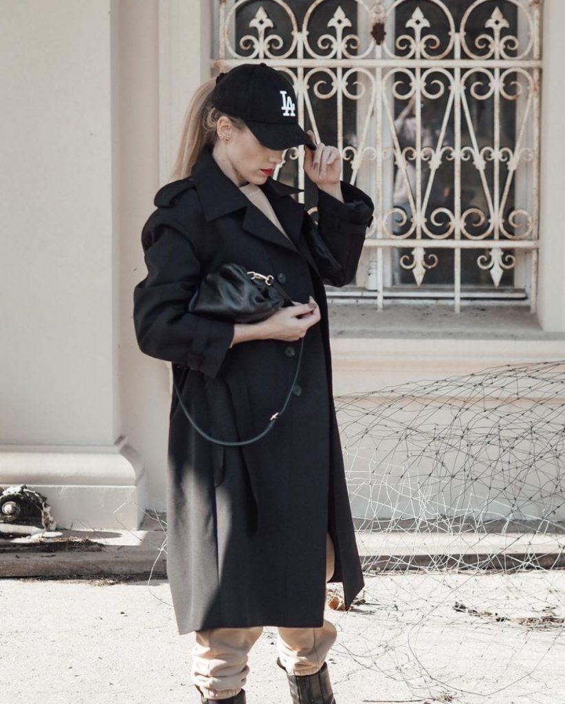 torebki damskie czarne klasyczne