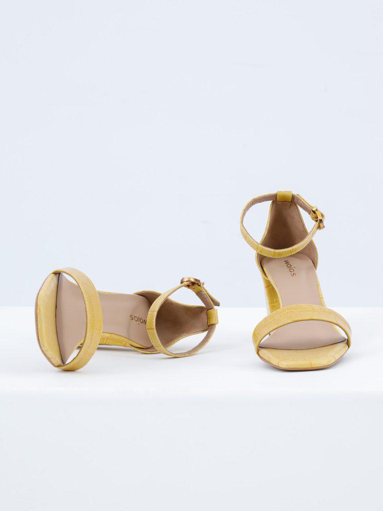 buty do ślubu damskie